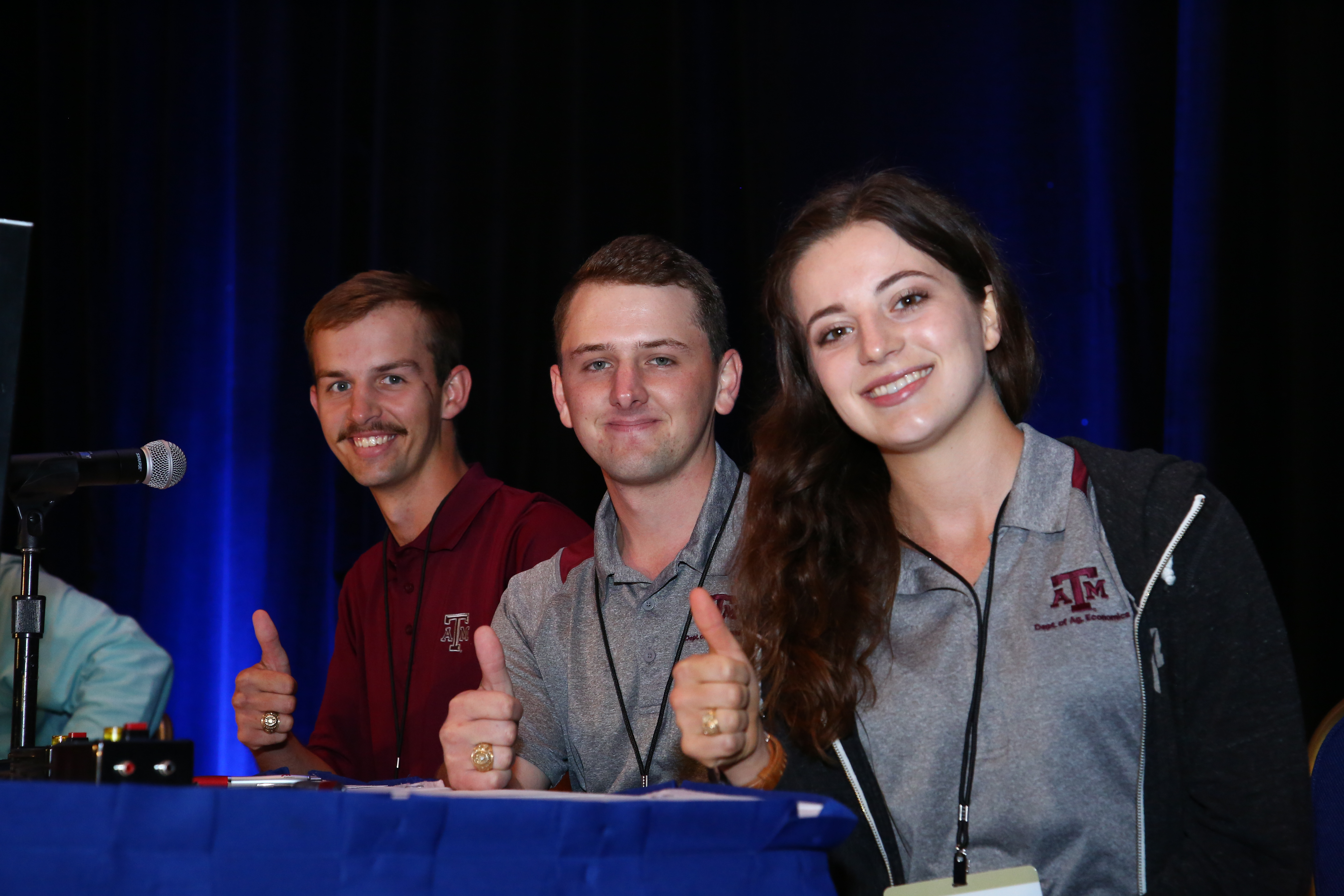 2018 AAEA Annual Awards Photo Gallery | Agricultural & Applied