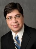 Professor Juan Pablo Sesmero