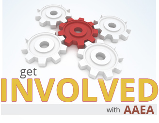 Get Involved with AAEA