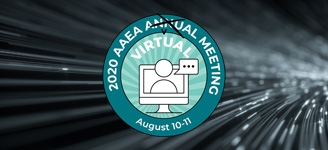 2020 AAEA Virtual Meeting