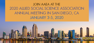 AAEA at ASSA Annual Meetings